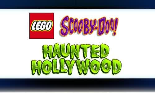 Lego Scooby Strasidelny Hollywood 2016 CZ DABING.avi