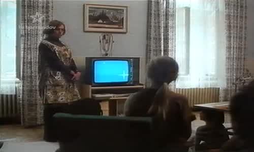 Skleněný dům (1981) (Československo) (TVRip) (Rodinný).avi