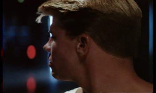 Cyborg 2. Skleněný stín (1992) sci-fi.avi