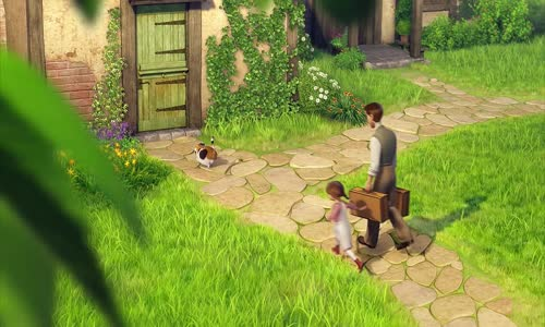 Zvonilka a velká záchranná výprava (Tinker Bell and the Great Fairy Rescue, 2010)__cz (1280x720, 77min)+xm.mkv
