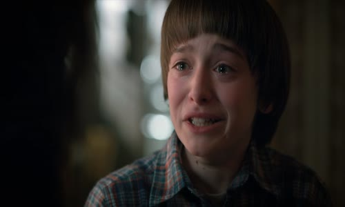 Stranger Things s02e04 - Chapter Four Will the Wise, 720p, CZ titulky.mkv