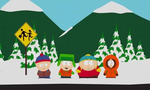 Městečko South Park - S15E08 - Assburgery.avi