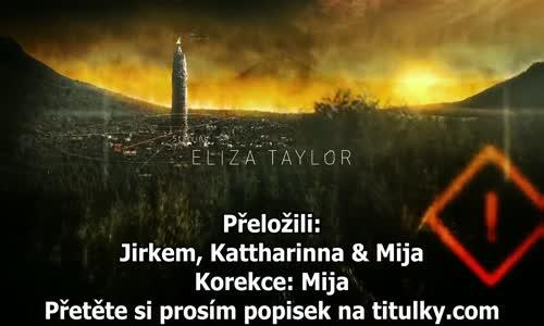 The 100 S05E13 CZtit V OBRAZE 720p.avi