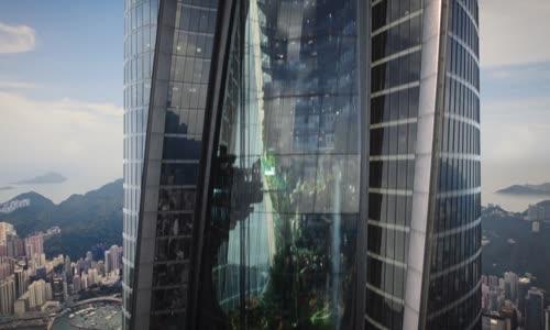 Skyscraper (2018) 720p CZ dabing NOVINKA.mkv
