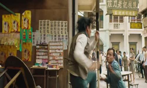 Ip Man Cheung Tin Chi ( Master Z Ip Man Legacy 2018 ) CZ titulky ,BluRay,.avi