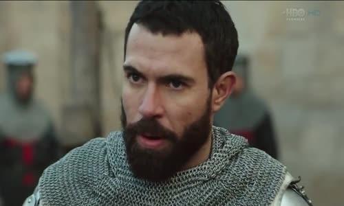 Soumrak Templaru S01E05 (Knightfall 2017) Cz dab.avi