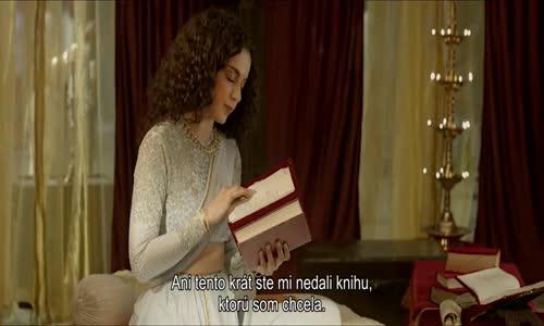 Manikarnika  The Queen of Jhansi (2019) SK titulky ,.avi