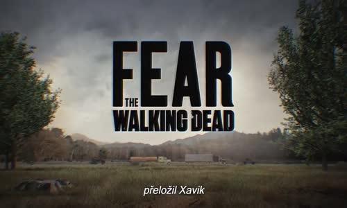 Zivi mrtvi Pocatek konce.Fear the Walking Dead.S05E09.Cz titulky.720p.WEB.mkv