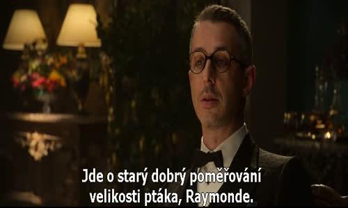 Gentlemani CZ titulky (2019) The Gentlemen.avi