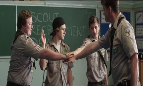Skautův průvodce zombie apokalypsou - Scouts Guide to the Zombie Apocalypse (2015) USA Hor komedie Cz dab 1080p HD.mkv