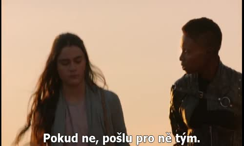 The 100 S07E06 CZtit V OBRAZE.avi
