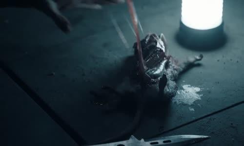 Vychování vlky S01E02 - Pentagram (CZ tit.) 720p.avi