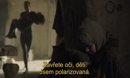 Vychování vlky S01E04 - Nature´s Course (CZ tit.) 720p.avi